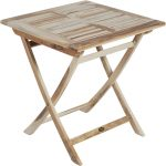 Gartentisch Klappbar Java Teak Massivholz 70x70 Cm Online Bett Ausklappbar Ausklappbares Wohnzimmer Gartentisch Klappbar