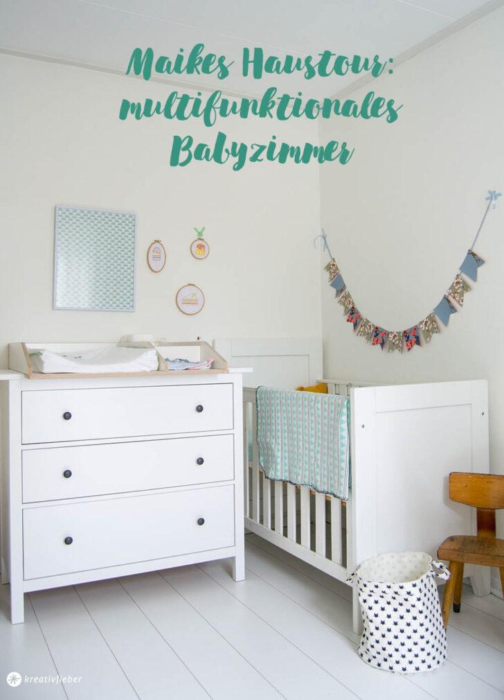 Medium Size of Kinderzimmer Einrichtung Maikes Haustour Multifunktionales Babyzimmer Einrichten Sofa Regal Regale Weiß Kinderzimmer Kinderzimmer Einrichtung