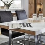 Esstisch Eiche Modern Esstische Ausziehbar Massivholz Sofa Für Mit 4 Stühlen Günstig Massiv Großer Rund Landhausstil Esstische Weißer Esstisch