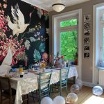 Tapeten Ideen Fr Wandgestaltung Bei Couch Für Die Küche Schlafzimmer Bad Renovieren Wohnzimmer Fototapeten Wohnzimmer Tapeten Ideen