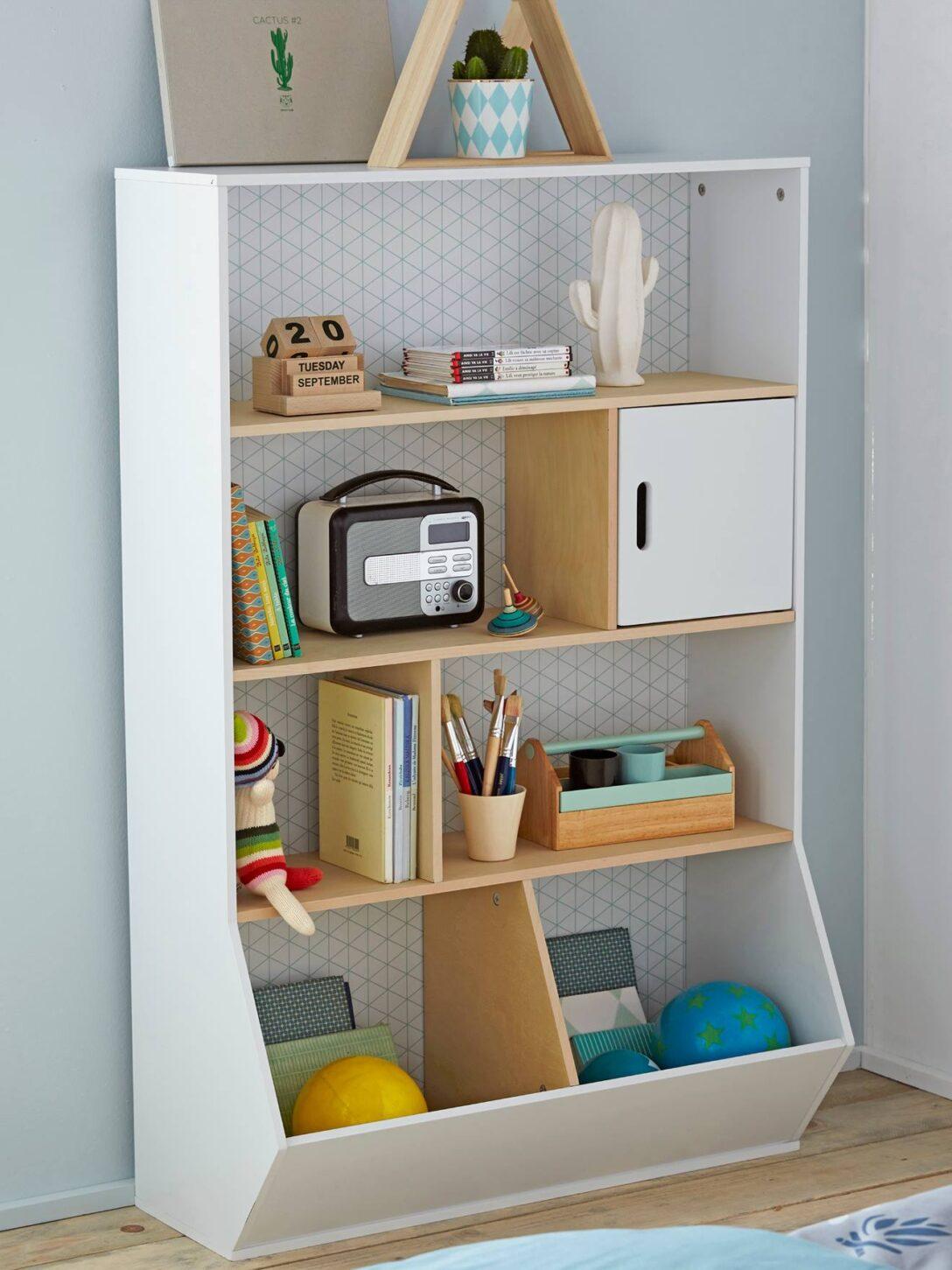 Large Size of Vertbaudet Regal Fr Kinderzimmer In Wei Natur Regale Weiß Sofa Kinderzimmer Kinderzimmer Bücherregal