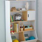 Vertbaudet Regal Fr Kinderzimmer In Wei Natur Regale Weiß Sofa Kinderzimmer Kinderzimmer Bücherregal