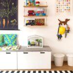 Kinderzimmer Aufbewahrung Kinderzimmer Kinderzimmer Aufbewahrungsboxen Aufbewahrung Spielzeug Ikea Aufbewahrungssystem Ideen Aufbewahrungskorb Blau Küche Betten Mit Regale Sofa Aufbewahrungsbox