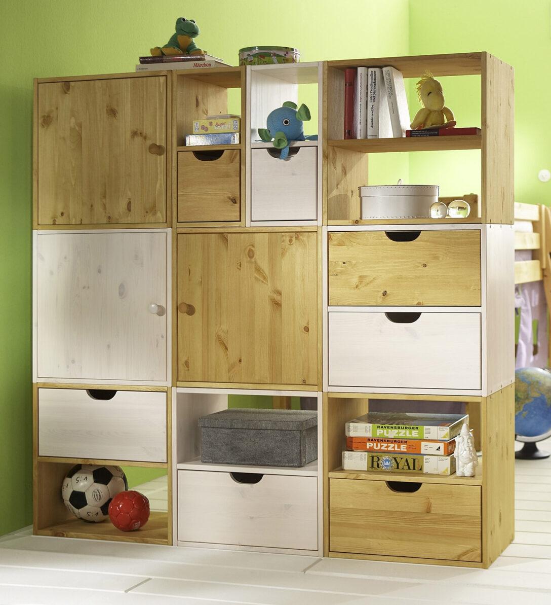 Large Size of Raumteiler Kinderzimmer Kids Paradise Wrfelregal Fr Das Bettende Regal Weiß Regale Sofa Kinderzimmer Raumteiler Kinderzimmer