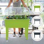 Hochbeet Test Vergleich Im April 2020 Top 7 Relaxsessel Garten Aldi Wohnzimmer Hochbeet Aldi