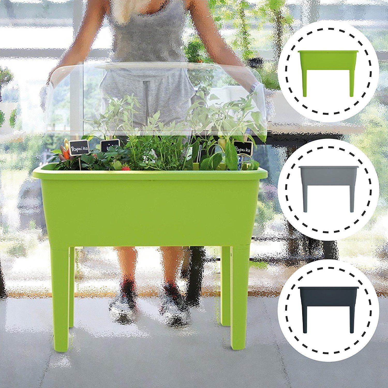 Full Size of Hochbeet Test Vergleich Im April 2020 Top 7 Relaxsessel Garten Aldi Wohnzimmer Hochbeet Aldi