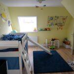Kinderzimmer Jungs Kinderzimmer Kinderzimmer Jungs Wir Wollen Nur Spielen Fr 2 Regal Sofa Weiß Regale