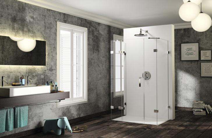 Medium Size of Duschkabinen Duschen Kaufen Hüppe Dusche Sprinz Moderne Hsk Schulte Werksverkauf Breuer Begehbare Bodengleiche Dusche Hüppe Duschen