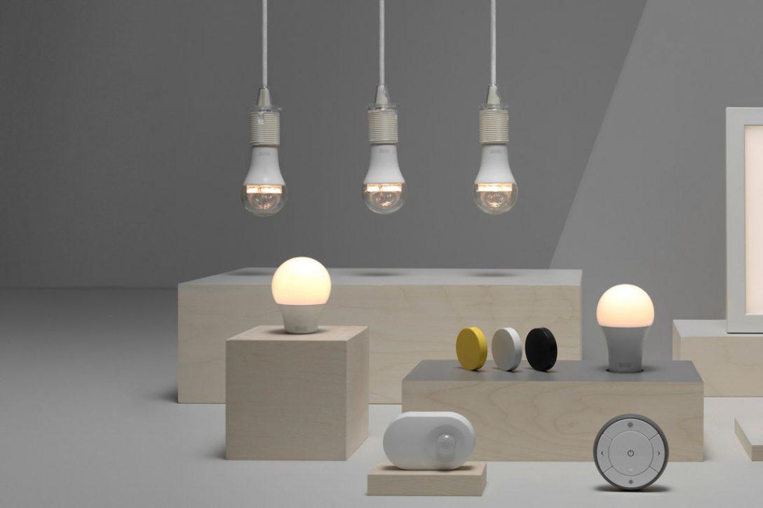 Large Size of Ikea Tradfri Lampen Weiter Nicht Zu Homekit Kompatibel Heise Online Deckenlampen Wohnzimmer Badezimmer Bad Esstisch Stehlampen Küche Kosten Miniküche Modern Wohnzimmer Ikea Lampen