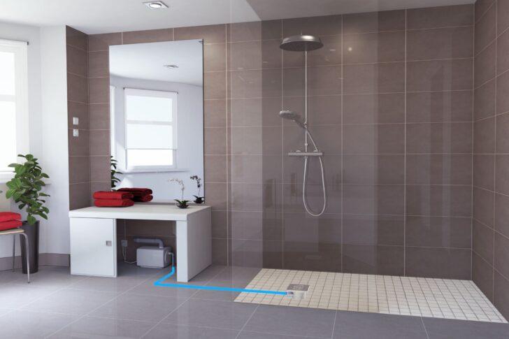 Medium Size of Dusche Bodengleich Nachtrglich Zur Bodengleichen Traumdusche Hwz Wand Duschen Kaufen Glasabtrennung Einbauen Ebenerdige Bodengleiche Raindance Sprinz Kosten Dusche Dusche Bodengleich