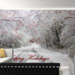 Schöne Tapeten Wohnzimmer Schne Winter Natur Tapete Schnee Landschaft Tapeten Für Die Küche Wohnzimmer Schlafzimmer Schöne Betten Mein Schöner Garten Abo Fototapeten