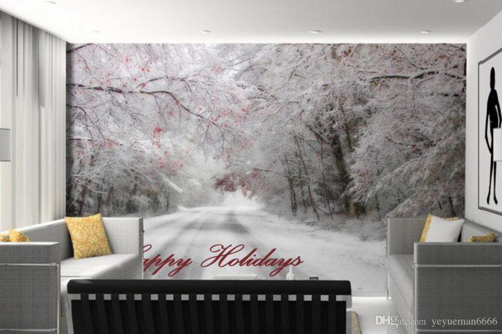 Medium Size of Schne Winter Natur Tapete Schnee Landschaft Tapeten Für Die Küche Wohnzimmer Schlafzimmer Schöne Betten Mein Schöner Garten Abo Fototapeten Wohnzimmer Schöne Tapeten