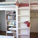 Hochbetten Kinderzimmer Kinderzimmer Hochbetten Kinderzimmer Regal Regale Sofa Weiß