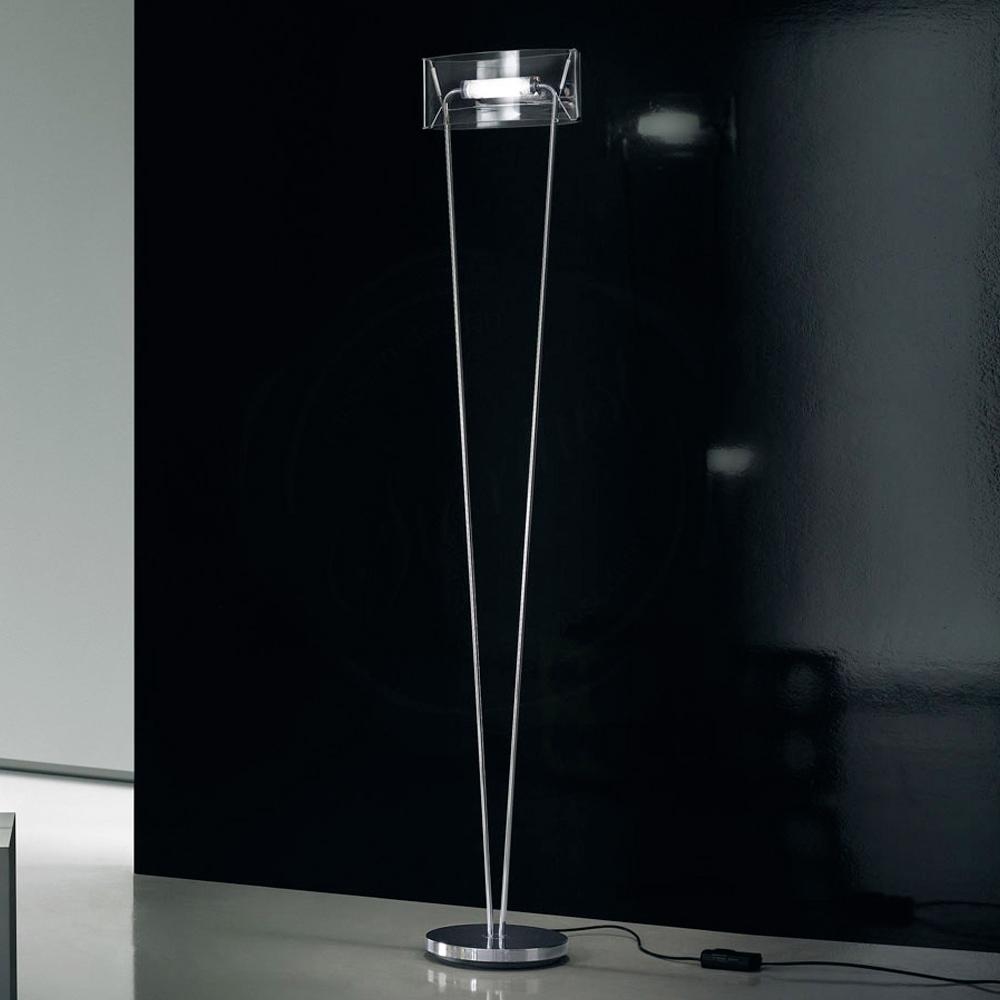 Full Size of Stehlampe Modern Leucos Vittoria Tr Aus Geblasenem Kristallglas Wohnzimmer Moderne Duschen Esstisch Schlafzimmer Bett Design Deckenleuchte Bilder Wohnzimmer Stehlampe Modern