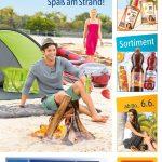 Auf Meer Und Spa Am Strand Sortiment Ab Mo Liegestuhl Garten Relaxsessel Aldi Wohnzimmer Liegestuhl Aldi