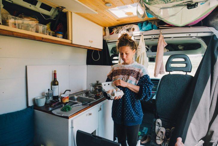 Medium Size of Küche Diy Bauanleitung Indoor Camper Kche Mein Camperausbau Polsterbank Apothekerschrank Nobilia Einrichten Günstig Kaufen Grifflose Griffe Edelstahlküche Wohnzimmer Küche Diy
