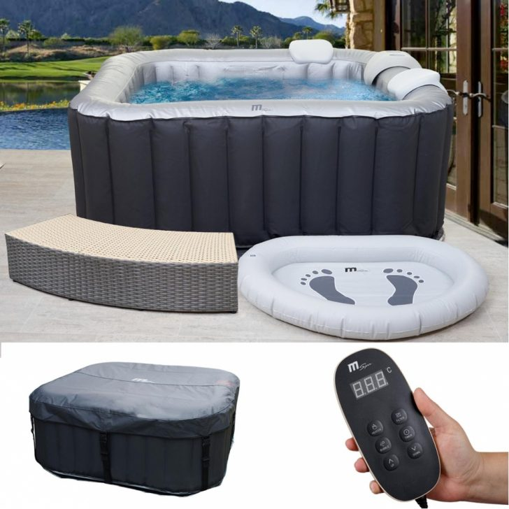 Outdoor Whirlpool Test Stiftung Warentest