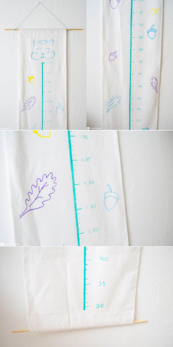 Medium Size of Diy Messatte Fr Aus Stoff Kinderzimmer Regal Sofa Regale Weiß Kinderzimmer Messlatte Kinderzimmer