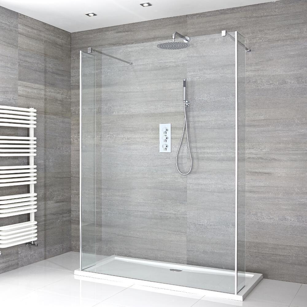 Full Size of Walkin Dusche Antirutschmatte Abfluss Mischbatterie Anal Nachträglich Einbauen Nischentür Einhebelmischer Glasabtrennung Schulte Duschen Werksverkauf Hüppe Dusche Walkin Dusche