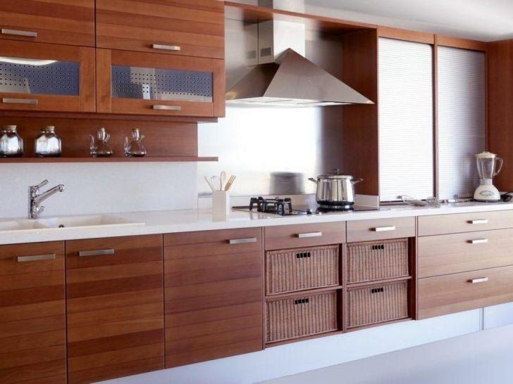 Medium Size of Ratgeber Holzkche Tipps Und Beispiele Haus Garten Wohnzimmer Holzküchen