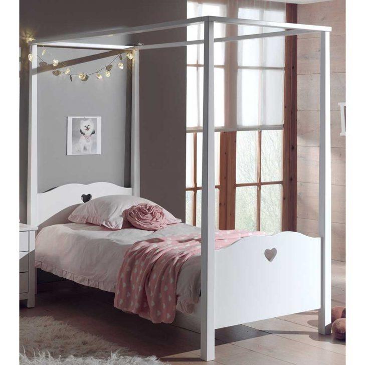 Medium Size of Bett Kinder Grandory Mit Himmel Fr Wohnende Französische Betten 1 40x2 00 Gepolstertem Kopfteil Günstige 180x200 Massivholz 100x200 Romantisches Bettwäsche Wohnzimmer Bett Kinder