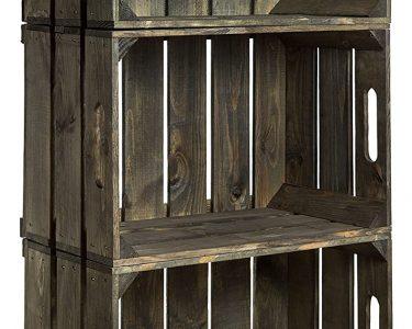 Obstkisten Regal Wohnzimmer Obstkisten Regal Obstkistenregal Mit Rollen Aus 3 Stck Stabilen In Schuh Weiße Regale Weiß Hochglanz Schäfer Getränkekisten Massivholz Für Keller