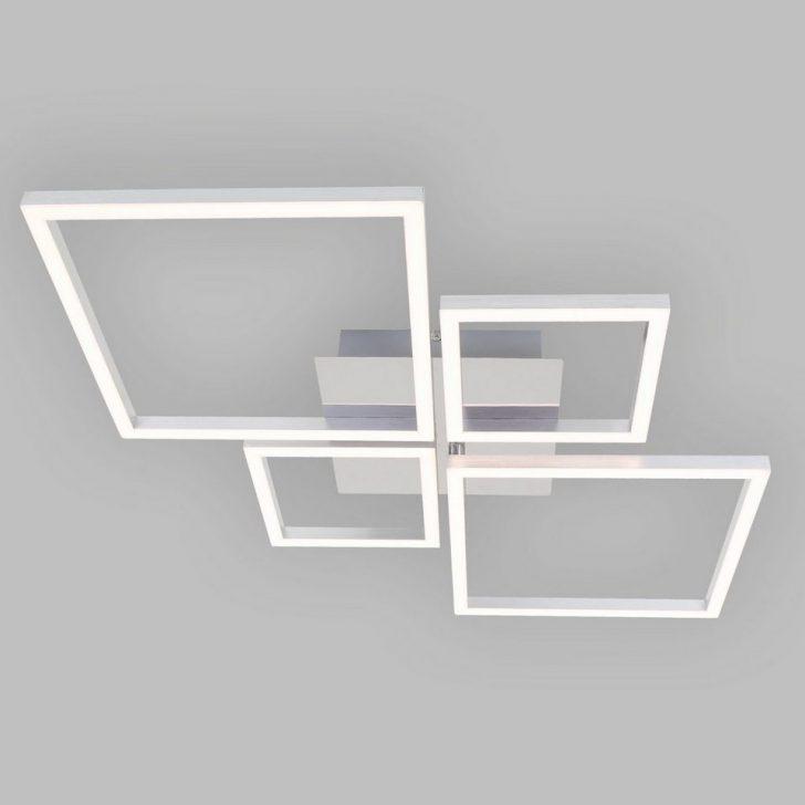 Medium Size of Deckenleuchten Modern Briloner Leuchten Led Deckenleuchte Tobi Moderne Duschen Küche Deckenlampen Wohnzimmer Bilder Fürs Modernes Bett 180x200 Holz Tapete Wohnzimmer Deckenleuchten Modern