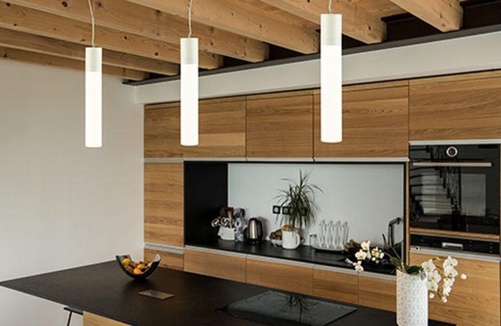 Medium Size of Hochwertige Kchenleuchten Zum Kochen Akzentuieren Slv Wohnzimmer Küchenleuchte