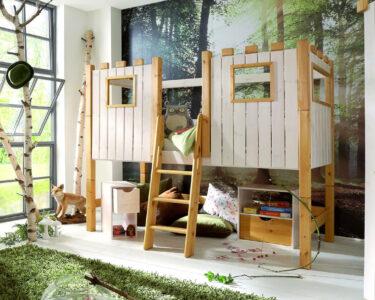 Hochbett Kinderzimmer Kinderzimmer Kinderhochbett Als Ritterburg Aus Holz Kids Paradise Regale Kinderzimmer Regal Weiß Sofa