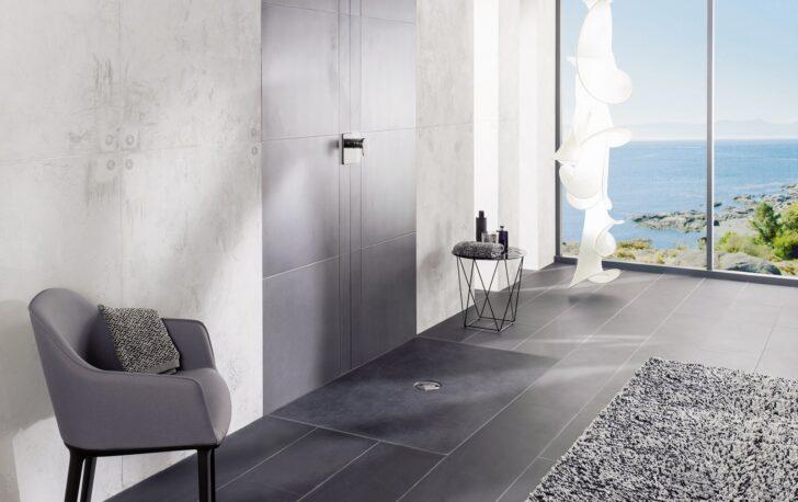 Medium Size of Bodengleiche Duschen Erleichtern Den Alltag Und Setzen Sthetische Kaufen Hsk Dusche Nachträglich Einbauen Fliesen Breuer Schulte Moderne Begehbare Hüppe Dusche Bodengleiche Duschen
