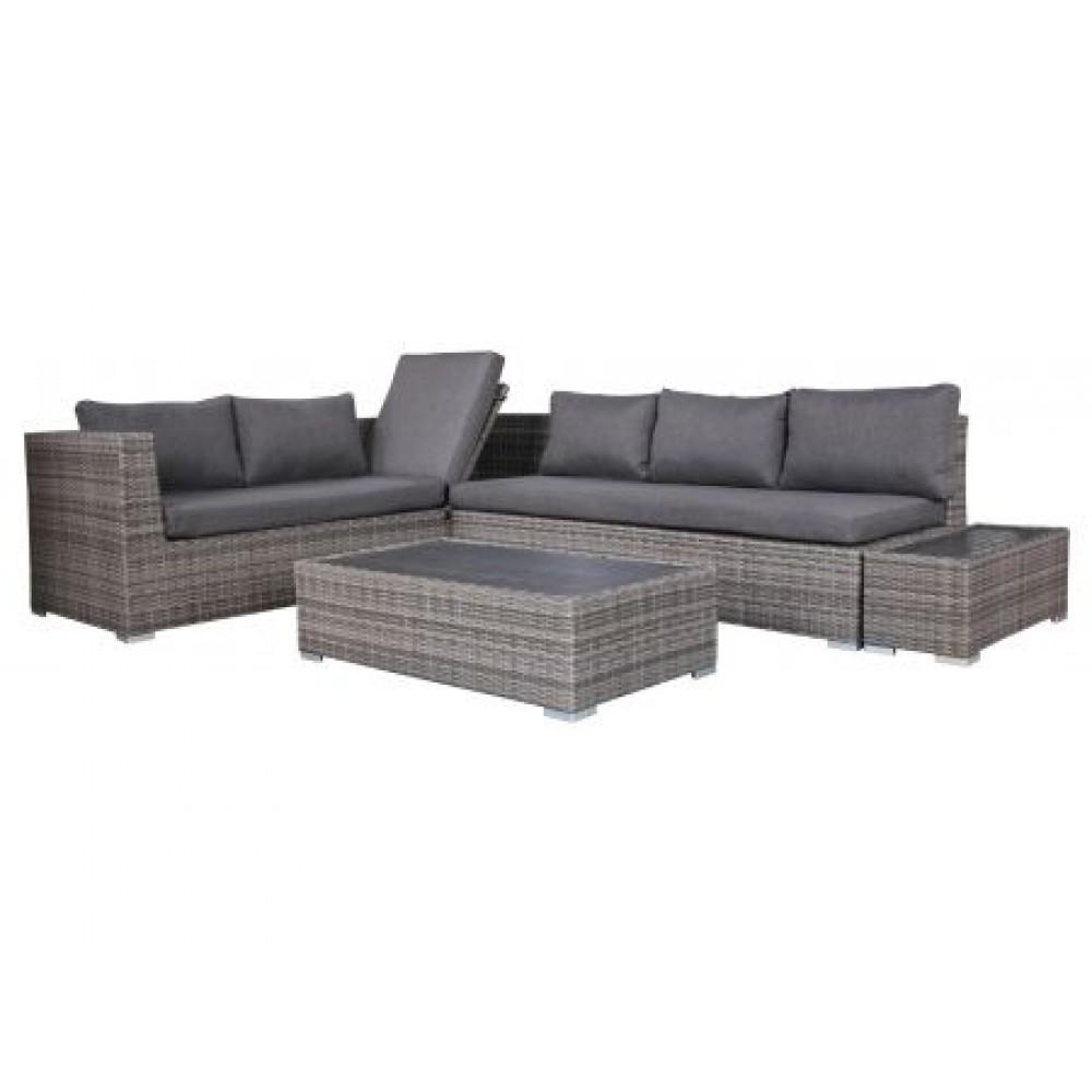 Full Size of Terrassen Lounge Polyrattan Set Online Kaufen Loungemöbel Garten Holz Sessel Möbel Sofa Günstig Wohnzimmer Terrassen Lounge
