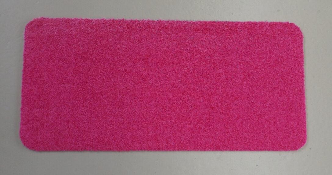 Large Size of Efia Matte 30x65cm Pink Fumatte Teppich Vorleger Lufer Teppiche Bett Weiß 160x200 Breckle Betten Bock Zum Ausziehen 90x200 Schlafzimmer Set Mit Boxspringbett Wohnzimmer Mädchen Bett
