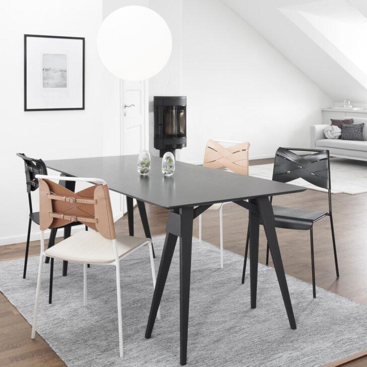 Medium Size of Esstische Design House Stockholm Arco Esstisch 220x90x74cm Ambientedirect Designer Holz Runde Ausziehbar Betten Massiv Kleine Massivholz Regale Moderne Esstische Esstische Design