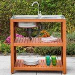 Outdoor Waschbecken Wohnzimmer Outdoor Waschbecken Mgartensple Euka Eukalyptusholz Hier Bestellen Küche Kaufen Badezimmer Bad Edelstahl Keramik