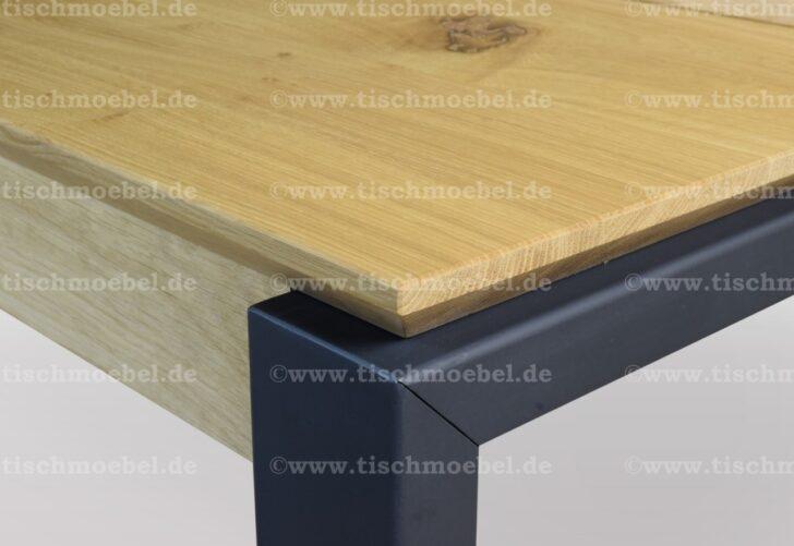 Medium Size of Esstisch Wildeiche Tisch Massiv Ausziehbar 160 80 Cm Schwarzstahl Ovaler Runder Weiß Quadratisch Massivholz Glas Mit Bank Landhausstil Und Stühle Stühlen Esstische Esstisch Wildeiche