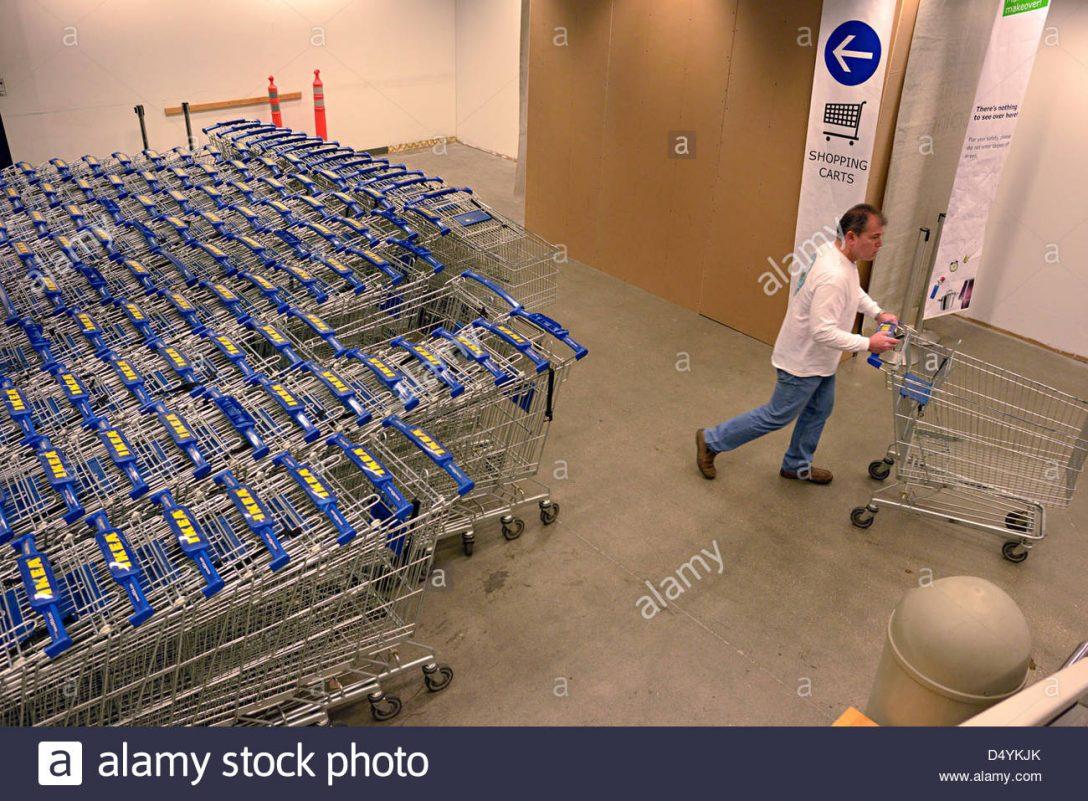 Large Size of Ikea Rollwagen San Francisco Stockfoto Küche Kaufen Kosten Miniküche Betten Bei Modulküche 160x200 Bad Sofa Mit Schlaffunktion Wohnzimmer Ikea Rollwagen