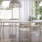 Glas Esstisch Esstische Glas Esstisch Holz Kolonialstil Lampen Mit Stühlen Rückwand Küche Glaswand Dusche Designer Esstische Runde Rustikal Moderne