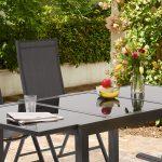Lidl Florabest Aluminium Gartentisch Online Gartentischdecken Alu Glasplatte Gartenmbel Lidlde Wohnzimmer Lidl Gartentisch