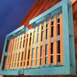 Bett Aus Europaletten Eiche Massiv 180x200 Billige Betten Jugendstil Coole Mit Schreibtisch Bette Duschwanne Japanische Ebay Hülsta Cars Tagesdecke Mädchen Wohnzimmer Bett Paletten