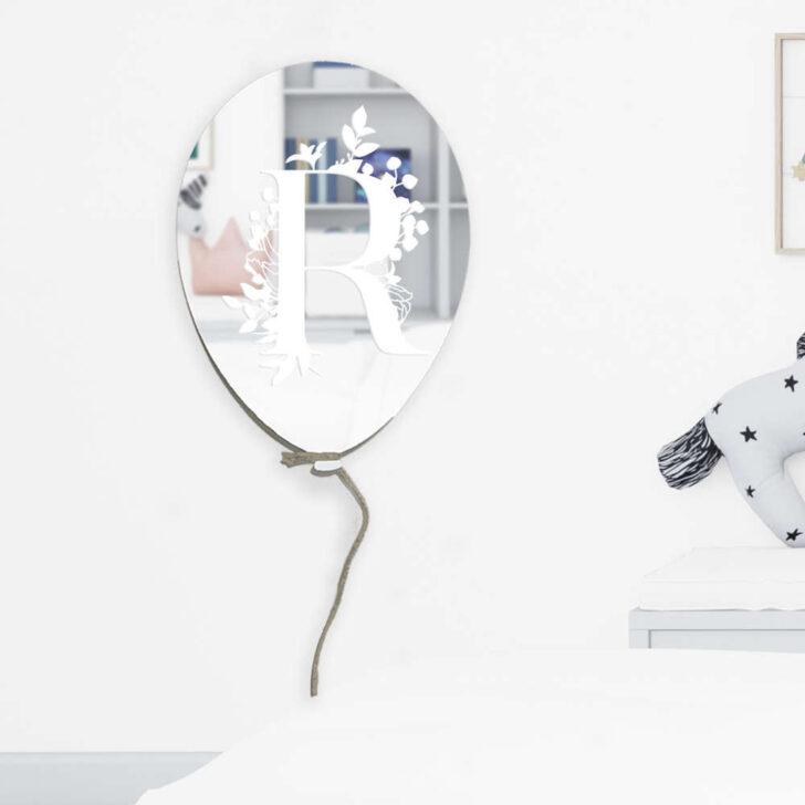 Spiegel Mit Buchstabe R Omama Shop Bad Spiegelschrank Beleuchtung Badezimmer Spiegellampe Regale Kinderzimmer Regal Küche Fliesenspiegel Spiegelleuchte Selber Kinderzimmer Spiegel Kinderzimmer