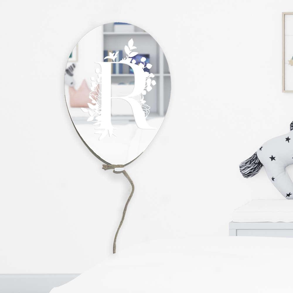 Full Size of Spiegel Mit Buchstabe R Omama Shop Bad Spiegelschrank Beleuchtung Badezimmer Spiegellampe Regale Kinderzimmer Regal Küche Fliesenspiegel Spiegelleuchte Selber Kinderzimmer Spiegel Kinderzimmer