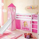 Kinderbett Mädchen Wohnzimmer Jugendbetten Gnstig Online Kaufen Poco Onlineshop Bett Mädchen Betten