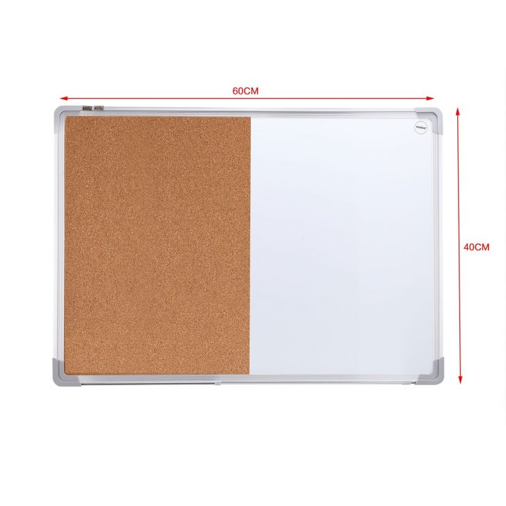 Medium Size of Pinnwand Modern 40 60 Cm 2 In 1 Whiteboard Magnetwand Mit Alurahmen Moderne Deckenleuchte Wohnzimmer Modernes Sofa Bett 180x200 Küche Weiss Holz Wohnzimmer Pinnwand Modern