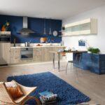 Wandgestaltung Küche Kche So Einfach Wirds Wohnlich Hochglanz Doppel Mülleimer Obi Einbauküche Nobilia Klapptisch Glasbilder Inselküche Abverkauf Wohnzimmer Wandgestaltung Küche