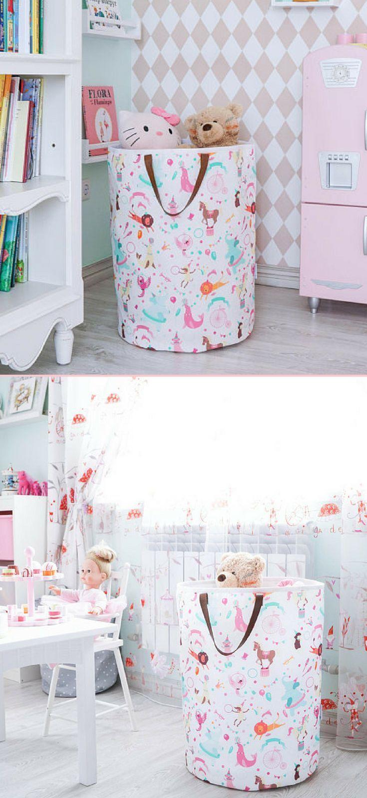 Full Size of Mdchen Spielzeugkorb Sofa Kinderzimmer Regale Regal Weiß Kinderzimmer Wäschekorb Kinderzimmer