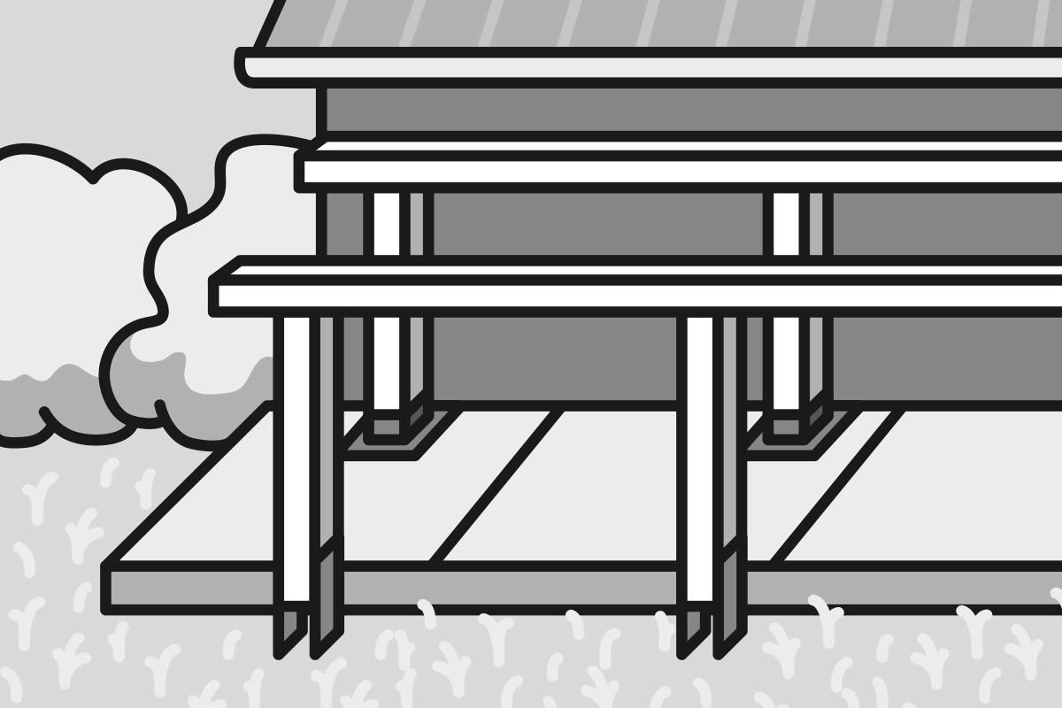 Full Size of Pergola Bauen Welches Holz Selber Aus Tessiner Lassen Anleitung Baugenehmigung Kosten Selbst Youtube Ohne Preis Von Hornbach Boxspring Bett 140x200 180x200 Wohnzimmer Pergola Bauen