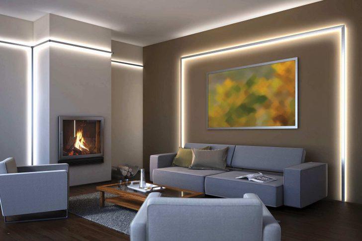 Medium Size of Wohnzimmer Beleuchtung Wohnwand Led Planen Spots Indirekte Decke Modern Wieviel Lumen Tipps Ideen Lampen Leiste Selber Bauen Schn Badezimmer Deko Board Wohnzimmer Wohnzimmer Beleuchtung