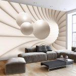 3d Tapete Wohnzimmer Frisch 50 Beste Von Tapeten Schlafzimmer Ideen Fototapeten Für Die Küche Wohnzimmer 3d Tapeten