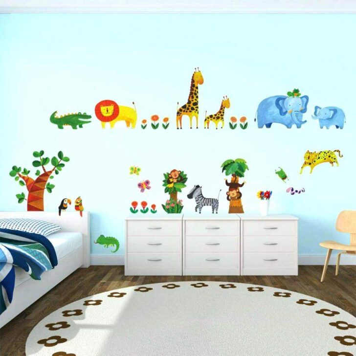 Medium Size of Bordüren Kinderzimmer Bordre Wohnzimmer Reizend Wandtattoo Junge Eisenbahn Sofa Regale Regal Weiß Kinderzimmer Bordüren Kinderzimmer