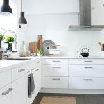 Kche Gnstig Umgestalten Kchenfronten Erneuern Ohne Teuren Küchen Regal Wohnzimmer Küchen